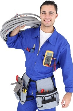 residential electricians